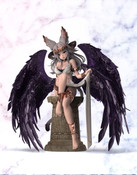 Sharurunowa Original Character Figure