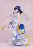 Rikka Takarada Wedding Dress Ver SSSS.GRIDMAN Figure