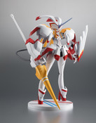Strelizia Darling in the Franxx Bandai Robot Spirits Figure