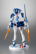 Delphinium Darling in the Franxx Bandai Robot Spirits Figure
