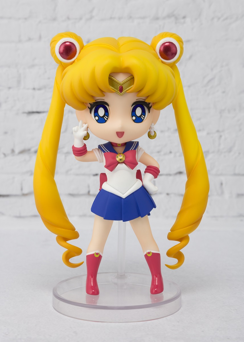 Sailor Moon Sailor Moon Figuarts Mini Figure