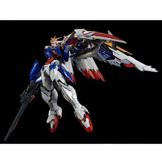 Wing Gundam EW Mobile Suit Gundam Wing HG 1/100 Model Kit