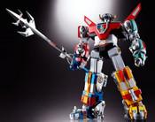 GX-71 Voltron Soul of Chogokin Figure