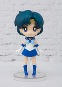 Sailor Mercury Sailor Moon Figuarts Mini Figure