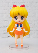 Sailor Venus Sailor Moon Figuarts Mini Figure