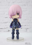 Mash Kyrielight Fate/Grand Order Absolute Demonic Battlefront Babylonia Figuarts Mini Figure