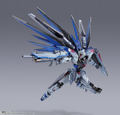 Freedom Gundam Concept 2 Mobile Suit Gundam Seed Metal Build Figure
