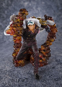 Sakazuki Akainu The Three Admirals One Piece Figure