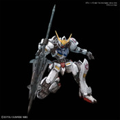Gundam Barbatos Gundam Iron-Blooded Orphans MG 1/100 Model Kit