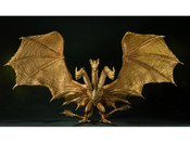 King Ghidorah 2019 Special Color Ver Godzilla King of the Monsters SH Monsterarts Figure