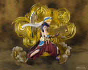 Gilgamesh Fate/Grand Order Absolute Demonic Battlefront Babylonia Figuarts Figure