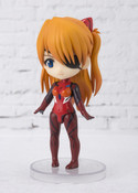 Asuka Langley Soryu Evangelion Figuarts Mini Figure
