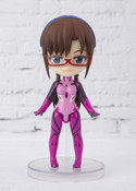 Mari Illustrious Makinami Evangelion Figuarts Mini Figure
