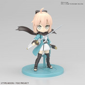 Saber/Okita Souji Petitrits Fate/Grand Order Model Kit