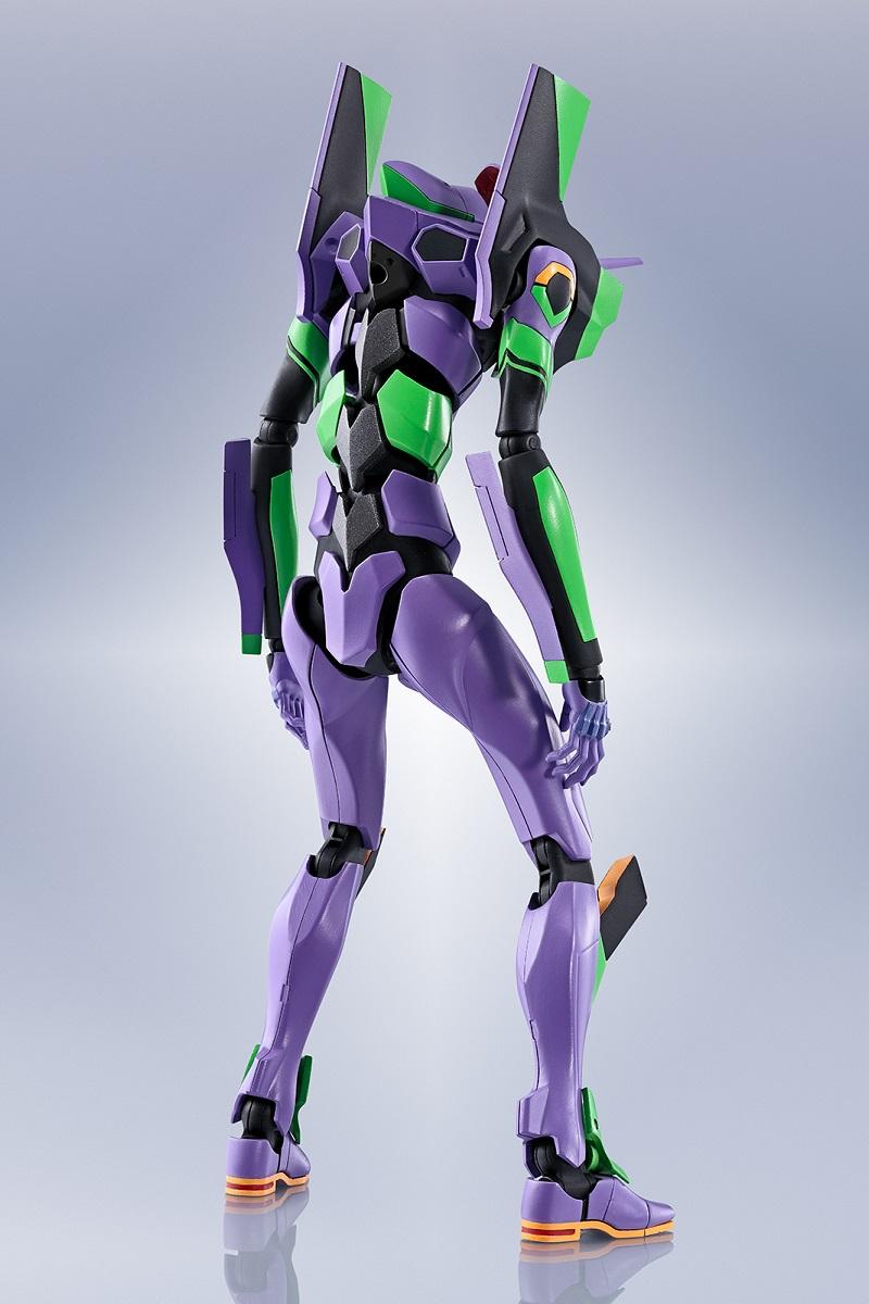 Evangelion Test Type-01 New Theatrical Ver Evangelion Figure