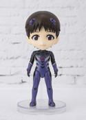 Shinji Ikari Evangelion Figuarts Mini Figure