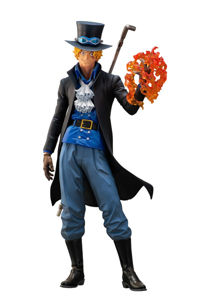 Sabo The Bonds of Brothers One Piece Ichiban Figure