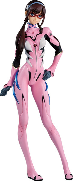 Mari Evangelion Ichiban Figure