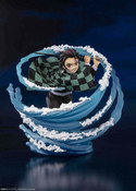 Tanjiro Kamado Breath of Water Ver Demon Slayer Figure