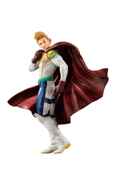 Mirio Togata Next Generations My Hero Academia Ichiban Figure