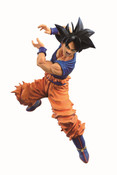 Son Goku Ultra Instinct Dokkan Battle Ver Dragon Ball Figure