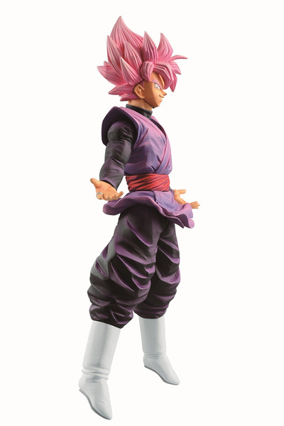 Goku Black Super Saiyan Rose Dragon Ball Dokkan Battle Figure