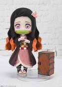 Nezuko Kamado Demon Slayer Figuarts Mini Figure