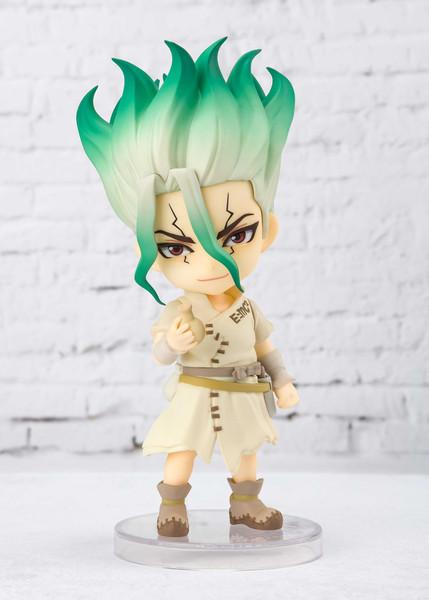 Senku Ishigami Dr. STONE Figuarts Mini Figure