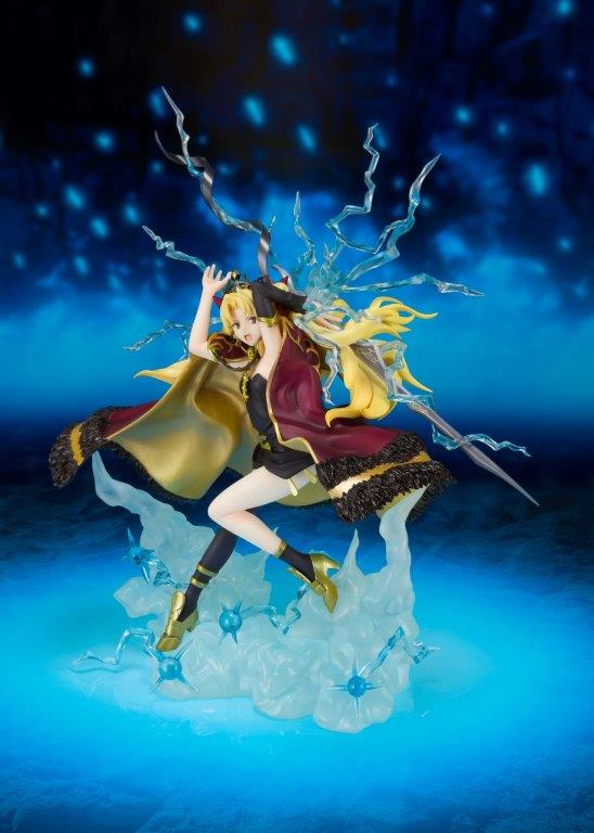 Ereshkigal Fate/Grand Order Absolute Demonic Battlefront Babylonia Figuarts Figure