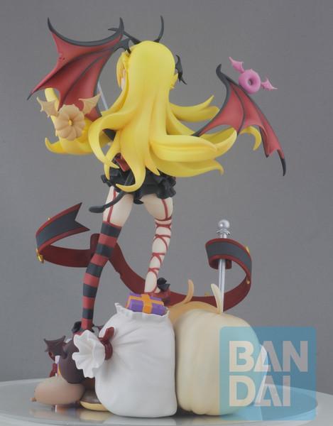 Shinobu Oshino Halloween Ver Monogatari Series Ichiban Figure