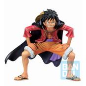 Monkey D Luffy Anniversary Ver One Piece Ichiban Figure