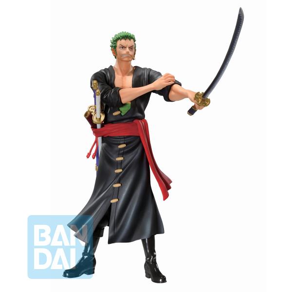 Roronoa Zoro Anniversary Ver One Piece Ichiban Figure
