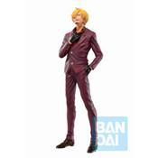 Sanji One Piece Anniversary Ver One Piece Ichiban Figure