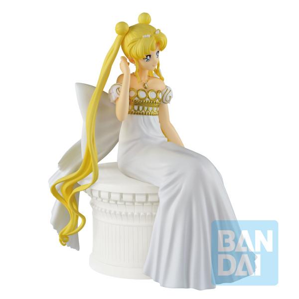 Princess Serenity Sailor Moon Eternal The Movie Ichiban Figure