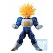 Super Trunks Vs Omnibus Super Ver Dragon Ball Z Ichiban Figure