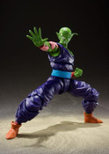 Piccolo the Proud Namekian Dragon Ball Z Figure