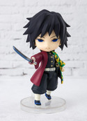 Giyu Mizubashira Tomioka Demon Slayer Figuarts Mini Figure