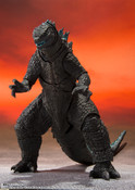 Godzilla Movie Ver Godzilla Vs Kong SH Monsterarts Figure