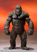 King Kong Movie Ver Godzilla Vs Kong SH Monsterarts Figure