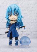 Rimuru Tempest That Time I Got Reincarnated as a Slime Figuarts Mini Figure