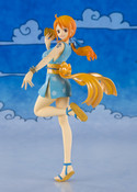 Nami Wano Arc Ver One Piece Figuarts Figure