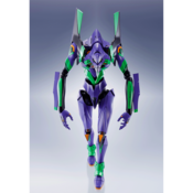 Evangelion Test Type-01 Rebuild of Evangelion Dynaction Figure