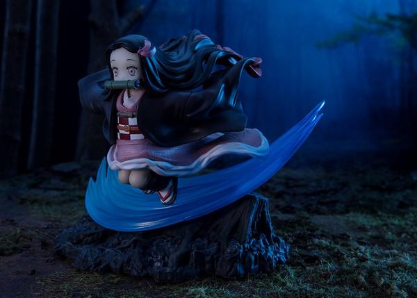 Nezuko Kamado Demon Slayer Figure