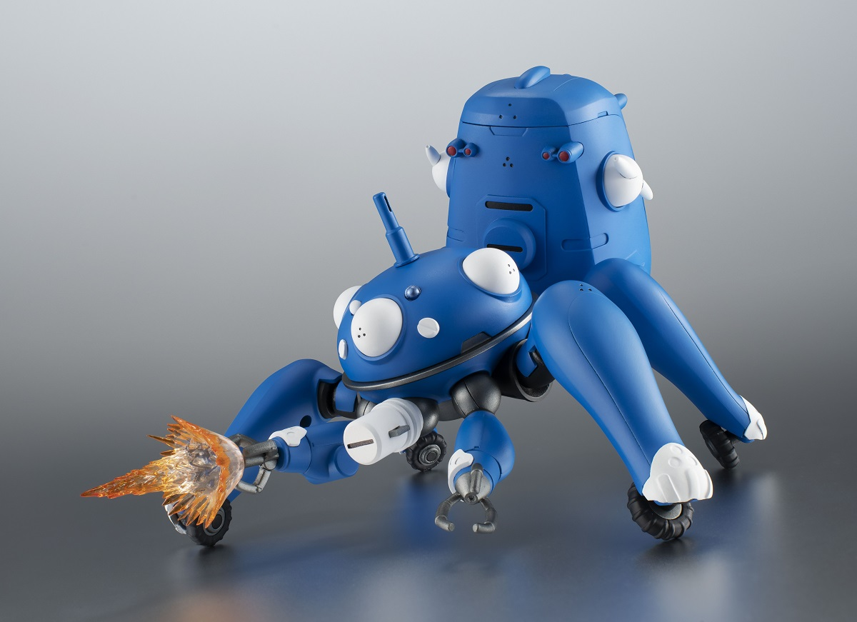 Tachikoma Ghost In The Shell S.A.C. 2nd Gig 2045 Figure