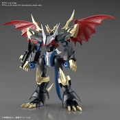 Imperialdramon Amplified Ver Digimon Model Kit