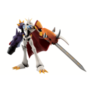 Omnimon Digimon Adventure Ichibansho Figure