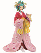 Komurasaki Hana Ver One Piece Ichiban Figure