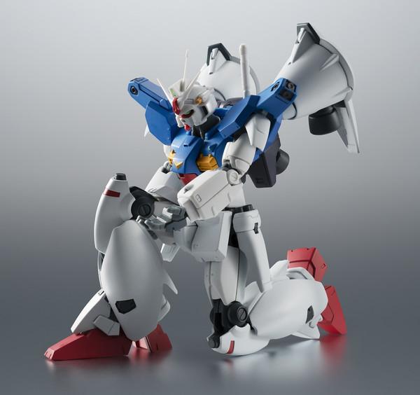 RX-78GP01Fb GP01 Full Burnern Ver Mobile Suit Gundam 0083 Stardust Memory Figure