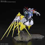Zeong Last Shooting Effect Ver Mobile Suit Gundam RG 1/144 Model Kit