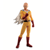 Saitama Normal Face Ver One Punch Man Figure